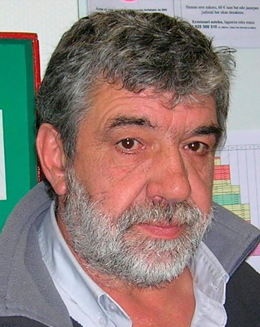 Jean-Michel GARAYAR