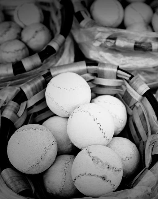 La pelote