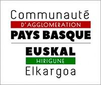 Communauté d'agglomeration Pays Basque - Euskal Hirigune Elkargoa