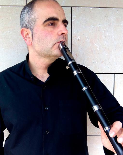 Haritz Ezeiza