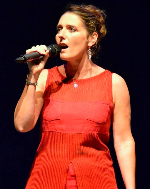 Magali Zubillaga
